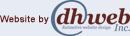 DH WEB, Inc. Web Design | Web Hosting